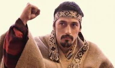 """Chile: El """"Mapuche"""" integrante de la Resistencia Ancestral Mapuche (RAM), Jones Huala culpable. La pena se conocerá en una semana"""