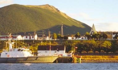 Chile: Preocupa el levantamiento de la cuarentena en puerto Willams