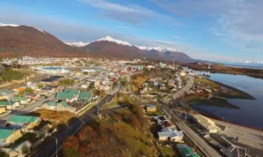Chile: Puerto Williams se encuentra en cuarentena total