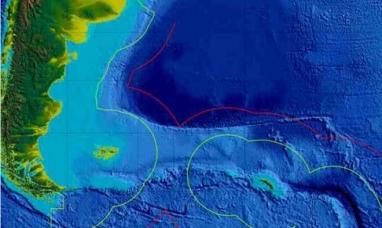 Chile tensa la relación con Argentina por los límites en el mar austral