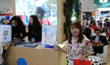 China: Activa promoción de Tierra del Fuego
