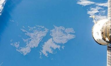 China apoya el reclamo de Argentina sobre la soberanía de las islas Malvinas