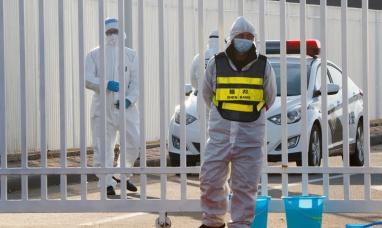 China: Se endurecen las normas de cuarentena ante una segunda embestida del coronavirus