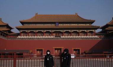 """China: Xi Jinping advierte que el avance del coronavirus """"se acelera"""" y se enfrentan a una """"situación grave"""""""
