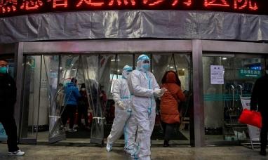 China: Suspenden los viajes organizados y se aísla cada vez más para contener la epidemia de coronavirus