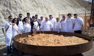 Chubut: Se acerca uno de los eventos gastronómicos más importantes de la Patagonia