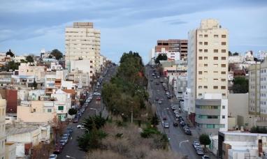 Chubut: Comenzó a desacelerarse la curva de contagios en Comodoro Rivadavia, pero en la provincia no mejora