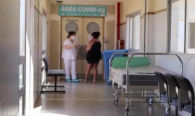 Chubut: El Covid-19 brinda un leve respiro en  toda la provincia, pero  crece con alarmas en Esquel