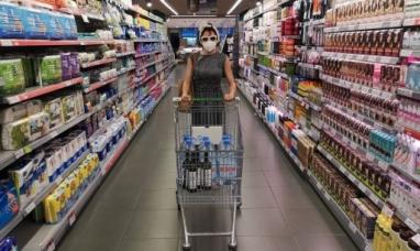 Chubut: La crisis golpea fuerte y caen las ventas en los supermercados