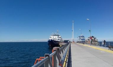 Chubut: Desde el gobierno nacional se busca restablecer los reintegros a las exportaciones por puertos patagónicos