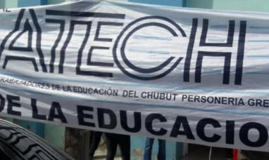 Chubut: Encuentro sin soluciones entre docentes y el gobierno, reclaman salarios y paritarias