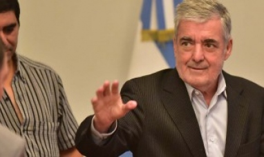 Chubut: El gobernador confirmó que llegaron a comodoro Rivadavia pastillas para potabilizar agua