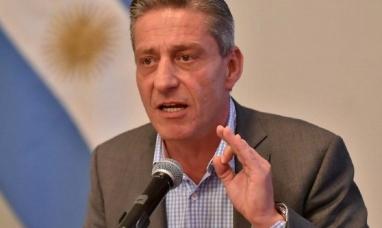 """Chubut: El gobernador pedirá el juicio político para el fiscal que usó el término """"desahogo sexual"""""""
