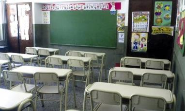 Chubut: Las clases no comienzan pese a las presiones del gobierno