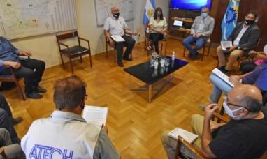 Chubut: Los gremios docentes rechazaron el pago en cuotas de la deuda salarial