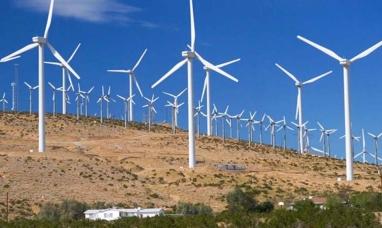 """Chubut: La cámara de energías renovables advierte sobre el """"impuesto al viento"""" sobre las inversiones"""