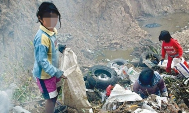 Chubut: Rawson y Trelew sumaron 15 mil nuevos pobres y más de 7 mil indigentes durante el último año