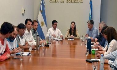 Chubut: Tras la reunión entre los gremios docentes y gobierno, mañana podrían reiniciarse las clases