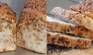 Científicos argentinos fabrican pan lactal, fertilizantes y alimento para bovinos con residuos cerveceros