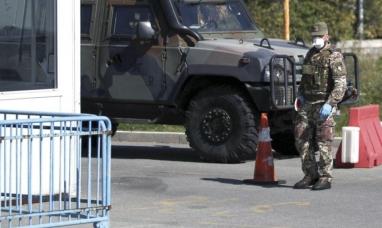 Colombia, Chile y Perú cierran fronteras para extranjeros