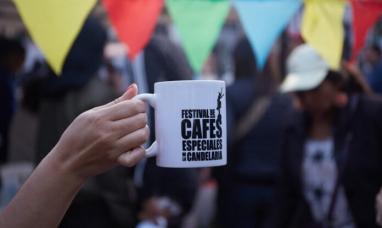Colombia: Se inició en Bogotá el tercer festival de cafés especiales
