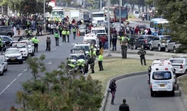 Colombia: Quién era José Aldemar Rojas, el autor material del atentado en Bogotá