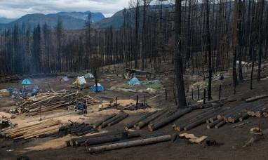 Comarca Andina: La terapia letal del abandono; no hay luz ni nafta