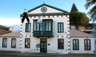 Tierra del Fuego: Condolencias