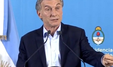 Conferencia de prensa incómoda para Macri: Sin definiciones en economía y con el trasfondo de la crisis política de Vidal