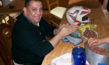 Confirmaron la condena de Luis D´Elía por la toma de la comisaría de la Boca y quedó a un paso de la cárcel