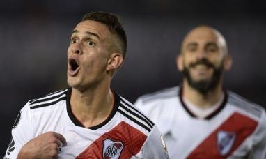 Copa Libertadores: River fue superior, le ganó a Racing y ahora va por Independiente