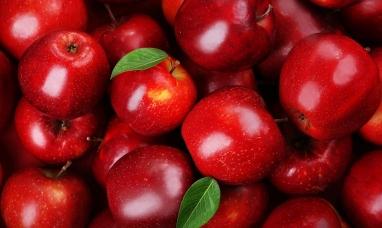 Récord histórico de consumo de manzanas en el primer cuatrimestre del año