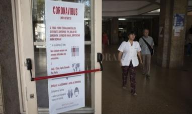 Coronavirus. Se suman otros tres casos positivos y ya son 12 los contagiados