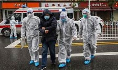 Coronavirus: Unos 40 países registran casos confirmados de Covid-19