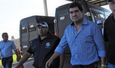 Corrientes: Encontraron sin vida a Rubén Suárez, senador provincial y secretario general de la UTA