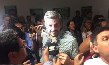 """Corrientes """"El triunfo catapulta a cambiemos en todo el país"""""""