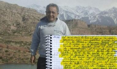 Corrupción K: La justicia confirmó que los cuadernos son los originales