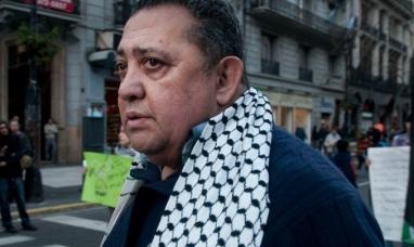 La Corte confirmó la condena a D'Elía por la toma de la comisaría en La Boca