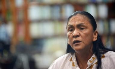 La Corte Suprema de Justicia dejó firme una condena contra Milagro Sala por amenazas a policías