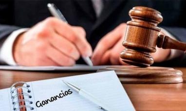 La corte  suprema de justicia de nación falló a favor de las provincias por los recortes al IVA y ganancias