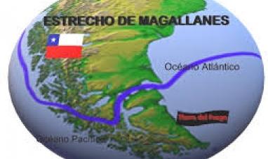 Cruzar el estrecho de Magallanes cada vez más caro