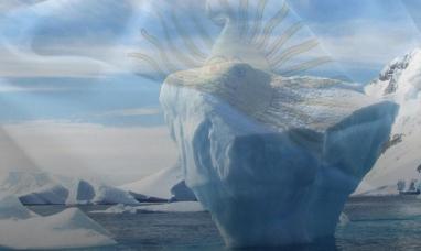 Se cumplen 115 años de presencia ininterrumpida de Argentina en la Antártida