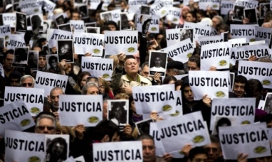 """La DAIA, sobre Menem: """"No se rinde honores a los delincuentes asesinos"""""""