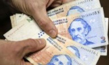 Después de más de 26 años los billetes de 2 pesos salieron de circulación