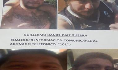 Detuvieron al prófugo por el Crimen de Julia Guerra