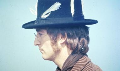 Diez frases para recordar a John Lennon en el 35 aniversario de su muerte