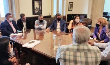 """Doce diputados de """"Juntos por el Cambio"""" aislados por un caso positivo"""