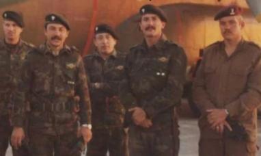 """Dura carta de un héroe de Malvinas al ministro de defensa Oscar Aguad: """"Todo parece ser válido a la hora de humillar a las fuerzas armadas"""""""