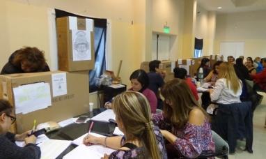 Elecciones en el IPAUSS : Se impuso la unión de gremios por amplio margen
