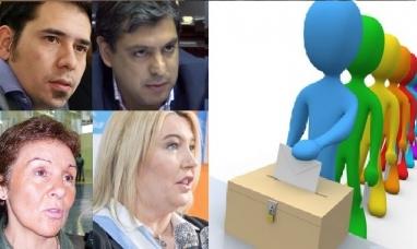 Elecciones nacionales: Cierre de lista para todos los gustos